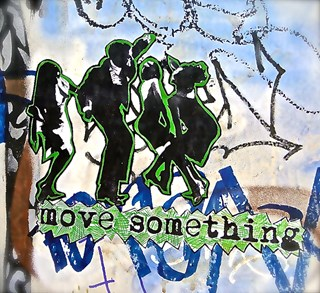 Move Something by Shawn Berry Download