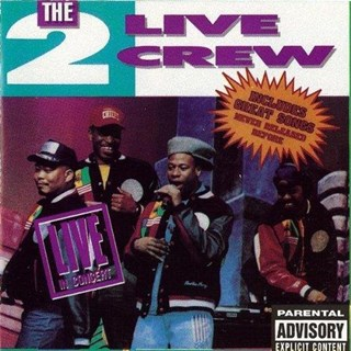 Face Down Ass Up by 2 Live Crew Download