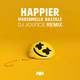 Happier by Marshmello & Bastille Download