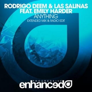Anything by Rodrigo Deem & Las Salinas ft Emily Harder Download