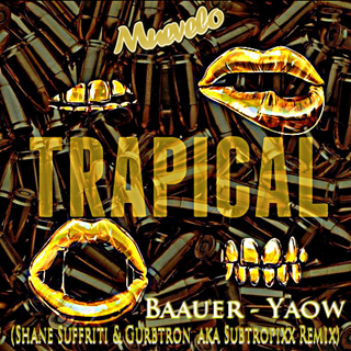 Yaow by Baauer Download