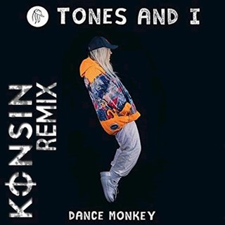 Dance Monkey by Tones And I Download