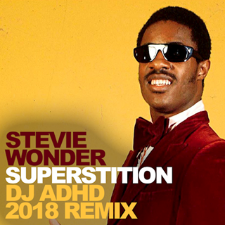 Superstition by Stevie Wonder Download