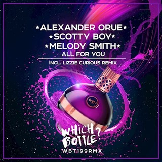 All For You by Alexander Orue, Scotty Boy & Melody Smith Download