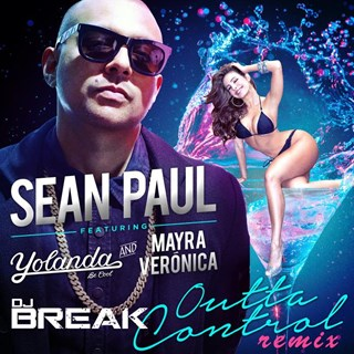 Outta Control by Sean Paul ft Yolanda Be Cool & Mayra Veronica Download