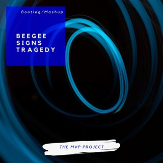 Beegee Signs Tragedy by The MVP Project Download