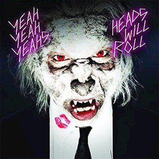 Heads Will Rockin Roll by Yeah Yeah Yeahs X Alpharock & Retrovision Download