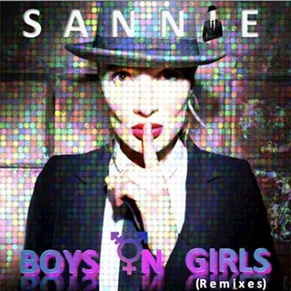 Boys On Girls by Sannie Download