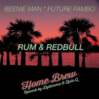 Rum & Red Bull by Beenie Man & Future Fambo Download