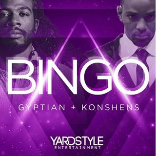 Bingo by Gyptian & Konshens Download