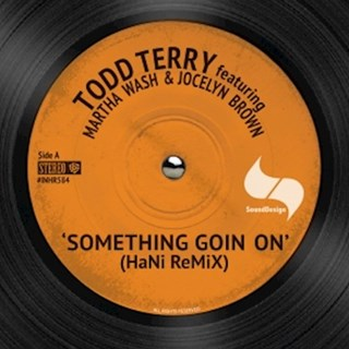 Something Going On by Todd Terry Download