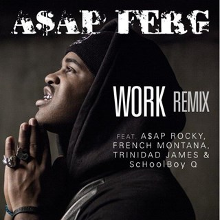 Work by Asap Ferg ft Asap Rocky Download