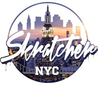 Skratcher NYC Scratch Tools by Nick Neutronz, D Spliff & Uptrend Download