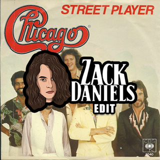 Street Player by Chicago Download