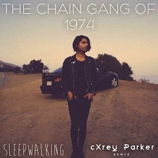 Sleepwalking by The Chain Gang Of 1974 Download