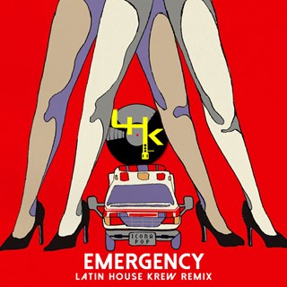 Emergency by Icona Pop Download