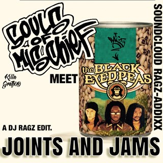Joints & Jams by Black Eyed Peas X Souls Of Mischief Download