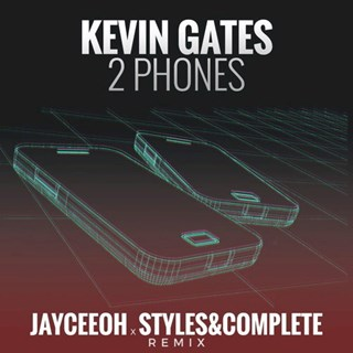 2 Phones by Kevin Gates Download
