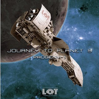 Journey To Planet 9 by Progeny 1 Download