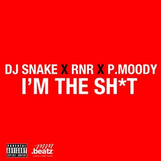 Im The Shit by DJ Snake X Rnr X P Moody Download