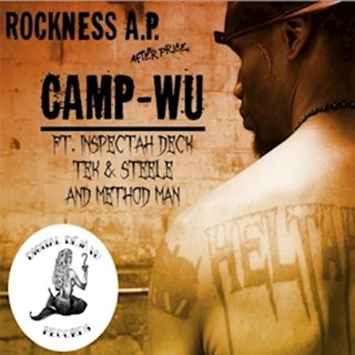 Camp Wu by Rock ft Inspectah Deck, Method Man, Tek & Steele Download