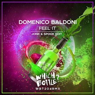 Feel It by Domenico Baldoni Download