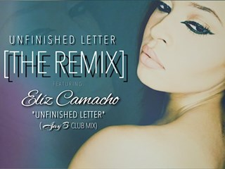 Unfinished Letter by Eliz Camacho Download