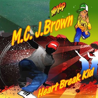 Splash Dog by MC J Brown Download