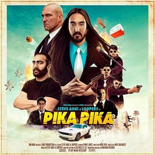Pika Pika by Steve Aoki & Loopers Download