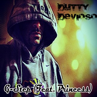 G Step by Dutty Devioso ft Princess Download