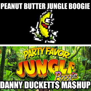 Peanut Butter X Jungle Boogie by Party Favor vs Buckwheat Boyz vs Kid Kobra Download