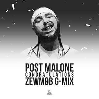 Congratulations by Post Malone Download