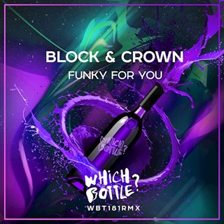 Funky For You by Block & Crown Download