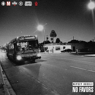 No Favors by Nipsey Hussle Download