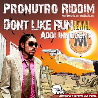 Dont Like Run Revival by Vybz Kartel Download