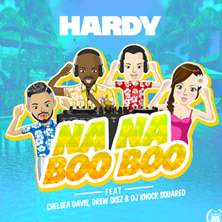 Na Na Boo Boo by Chelsea Davis Download