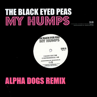 My Humps by Black Eyed Peas Download