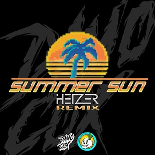 Summer Sun by Damo Cox Download
