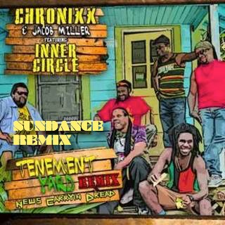 Tenement Yard by Inner Circle ft Chronixx & Jacob Miller Download