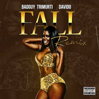 Falll by Badguy Trimutri ft Davido Download
