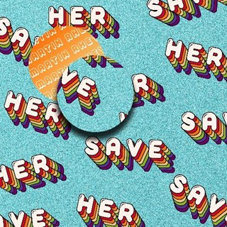 Save Her by Martin Rhey Download