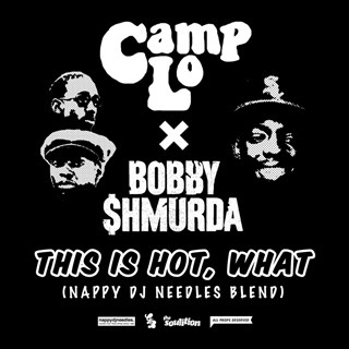This Is Hot What by Camp Lo X Bobby Shmurda Download