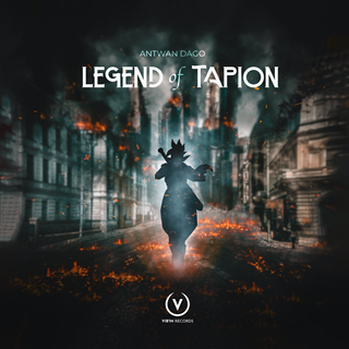 Legend Of Tapion by Antwan Dago Download
