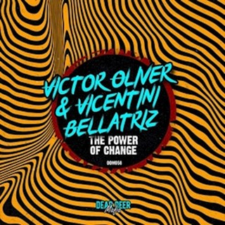 Power Of Change by Victor Oliver & Vicentini ft Bellatriz Download