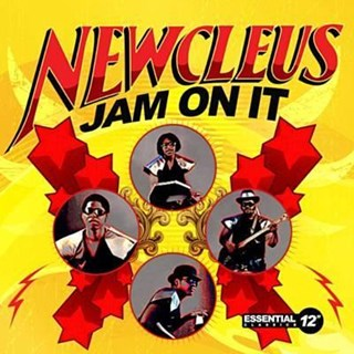 Newcleus Jam On It Felipe Fella Matt Black Edit by Felipe Fella, Matt Black Download