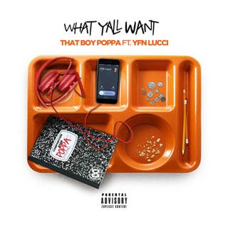 What Yall Want by That Boy Poppa ft Yfn Lucci Download
