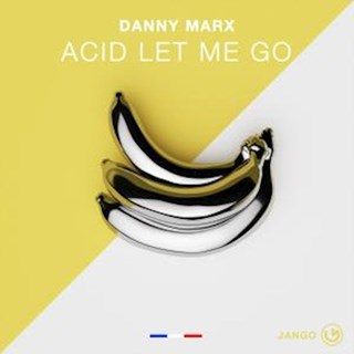 Acid Let Me Go by Danny Marx Download