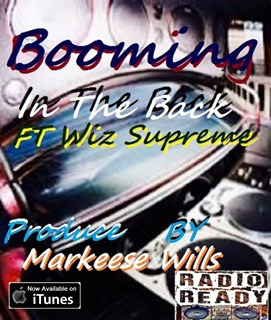Booming In The Back by Wiz Supreme Download