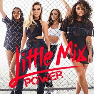 Power by Little Mix Download