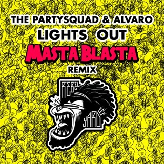 Lights Out by The Partysquad & Alvaro Download